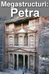 Megastructuri antice – Petra