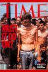 Înșelătoria lagărelor de concentrare din Iugoslavia
