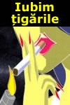 Iubim țigările