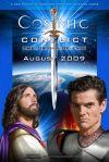 Conflictul cosmic – Originea Răului