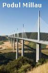 millau Megastructuri   Podul Millau