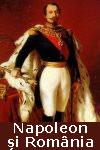 Napoleon al III-lea și Tânăra Românie