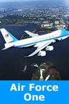 air force coperta Air Force One – avionul celui mai puternic om de pe Planetă