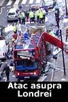 coperta londra bun 7 iulie 2005: Atac asupra Londrei