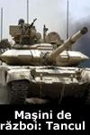 Maşini de război: Tancul