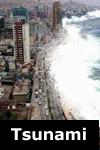 Tsunami: când valul a lovit