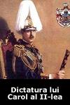 Dictatura regelui Carol al II-lea