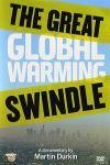 Marea înşelătorie a încălzirii globale