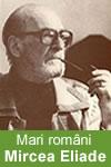 Mari romani Mircea Eliade Mari români   Mircea Eliade