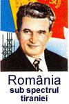România sub spectrul tiraniei